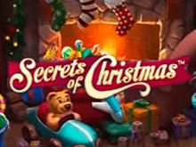 Начните играть в слот Секреты Рождества