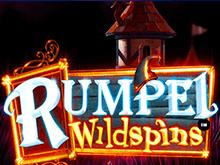 Безумные Спины Румпеля в казино GMSlots