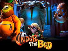 Играть в Под Кроватью в казино GMSlots