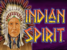 Слот казино GMS Дух Индейцев