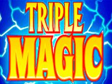 Слот Тройная Магия в GMS