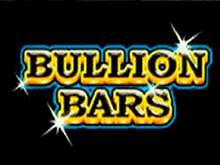 Bullion Bars – азартный эмулятор за деньги в казино GMSlots онлайн