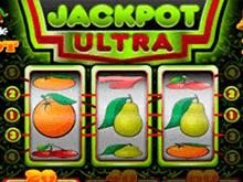 Играйте в автомат Джекпот Ультра на сайте казино ГМСлотс онлайн