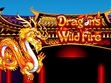 Играйте в Dragon's Wild Fire – онлайн-слот в зеркале Гаминаторслотс